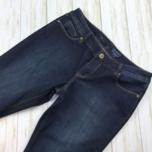 Limited Skinny Ankle 678 Jeans